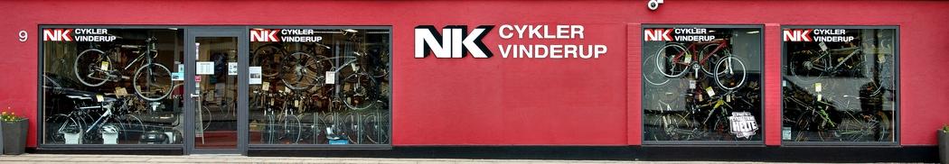 NK Cykler i Vinderup
