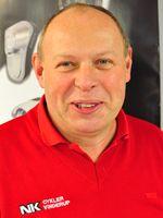 Niels Knudsen : Indehaver