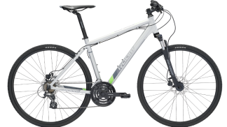 Raam CR Cross 1.0 Herre