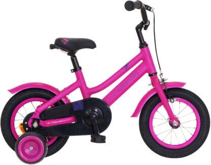"""12"""" Kildemoes Bikerz Pink"""