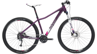 "Mountain Bikes 26""-29"" - Lady"