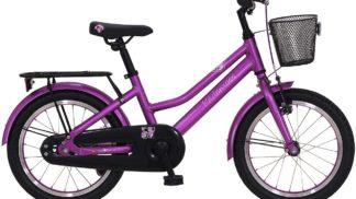 Børnecykler - pige