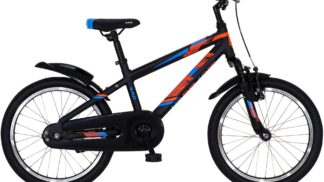 Børnecykler - dreng