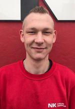 Daniel Andersen : Cykelmontør