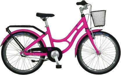 """20"""" Kildemoes Bikerz Retro Pink"""