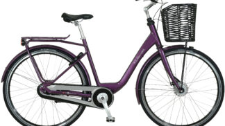 """28"""" Kildemoes City Shopping Imperial Purple"""