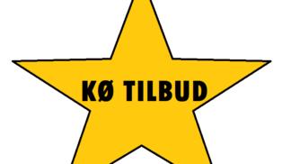 KØ TILBUD