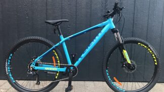 "27,5"" Raam Element Turkis MTB"