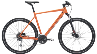 "28"" Cultima Nature One Orange Herre"