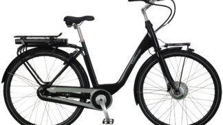 "28"" Kildemoes City Koppla Light Black"
