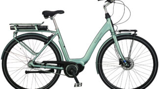 "28"" Kildemoes City Koppla Connect ABS Moss Green matt"