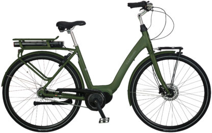 "28"" Kildemoes Koppla Connect Nordic Green Matt"